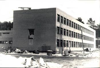 строительство школы